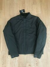 BARBOUR INTERNATIONAL STATION QUILTED JACKET IN SAGE GREEN XL - BNWT