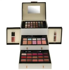 Ladies Women's New Body Collection Large Makeup Case Kit Cosmetics Set Gift set
