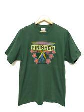 Vintage Nike Honolulu Marathon 2003 Short Sleeve T-Shirt