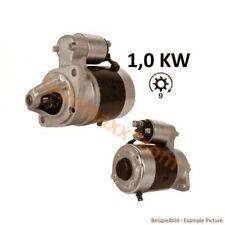 Anlasser Gehl Isuzu Hitachi TCM 3K 3KC1 581100-1921 581100-2150 S114-385 014385