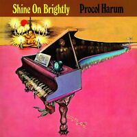 PROCOL HARUM - SHINE ON BRIGHTLY   VINYL LP NEW!