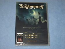 THE INNKEEPERS (DVD, 2012) ***BRAND NEW*** Rare, OOP! ~Ti West~ HORROR