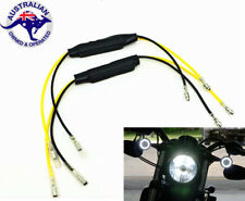 2 X 12V Motorcycle Load Resistors Blinker Resistor LED Turn Signal Head Lights