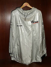 Mercedes F1 Boss original rain jacket W Mika / David