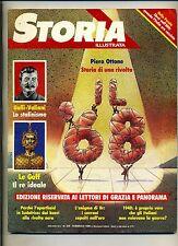STORIA ILLUSTRATA # N.339 Febbraio 1986 Arnoldo Mondadori Editore