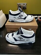 new balance m1500wwn  trainers brand new in box  size uk 10 made in england