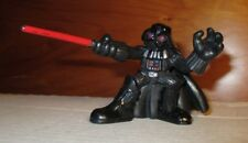 "2006 Galactic Heroes Star Wars 2.5"" Darth Vader Action Figure Playskool"