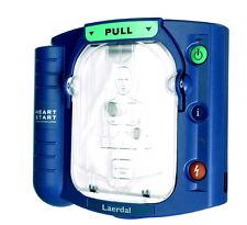 Philips Defibrillator HeartStart HS1 + Slimline Case