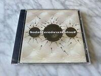 Soda Stereo Sueño Stereo CD SEALED! ORIGINAL 1995 BMG/Ariola NEW! RARO! NUEVO!