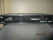 Shaw Direct HDDSR 800 Receiver