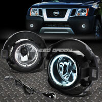 1Set Fog Light Lamp/&Headlight Switch Kit For Nissan Frontier//Xterra 2010-2016 x