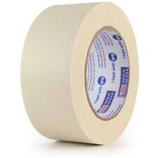 Intertape 86483 Natural 506 Utility Beige Crepe Paper Masking Tape, 48mm X 54.8M