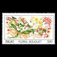 Palau 1988 - Flowers - Sc 142 MNH
