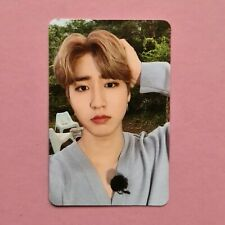 Han Jisung Official Double-sided Photocard Stray Kids NOEASY