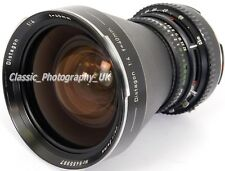 Carl Zeiss DISTAGON 1:4 f=40mm / Distagon C 40mm F4 WIDE-Angle for HASSELBLAD