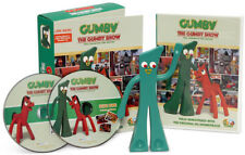 The Gumby Show: The Complete '50s Series [New DVD]