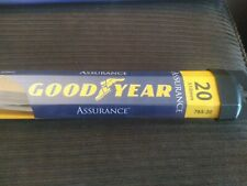 """Goodyear Assurance wiper blade. Brand new 20"""" other sizes available #765-20 USA"""