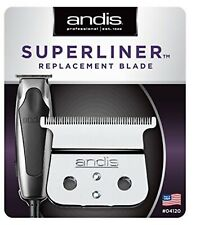 ANDIS SUPER LINER (SUPERLINER) ORIGINAL REPLACEMENT BLADE