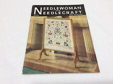 VINTAGE NEEDLEWOMAN e Needlecraft Magazine N. 53