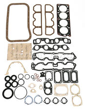Fiat 124 Coupe Spider 1600 cc Engine Gasket Set New