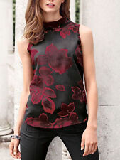Polyester Hip Length Other Tops for Women NEXT