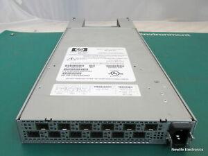 HP 283288-001 StorageWorks 310 Fibre Channel Switch 282953-001
