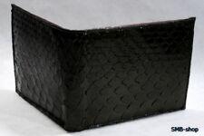 Portafoglio UOMO 100% PITONE autentico - made in Italy artigianale - TOP - 8