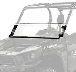Arctic Cat Half Windshield