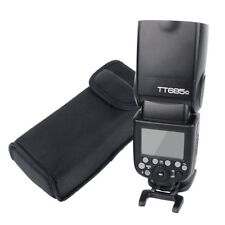 Godox TT685C E-TTL II 2.4G HSS Flash Light Speedlite Autoflash for Canon Cameras