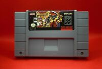 Breath of Fire 2 for Super Nintendo SNES Video Game Cartridge USA Repro