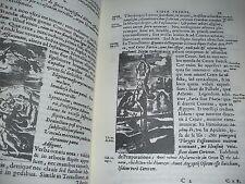 """De Cruce"" 16th Century Justus Lipsius Cross Stauros  Watchtower Research"