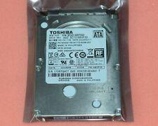 """Toshiba MQ01ABF050 500GB 5400RPM 6Gb/s 2.5"""" 7mm SATA Internal Laptop Hard Drive"""