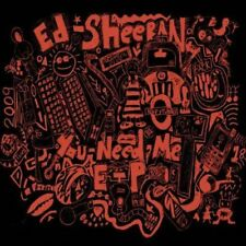 Ed Sheeran - You Need Me EP Neue CD