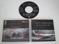 JOHN ROCKWELL/CROSSFIRE(GRANDSLAM/GERTH 24000) CD ALBUM