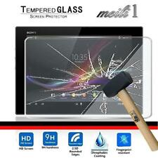 Tablet Tempered Glass Screen Protector Cover For Sony Xperia Tablet Z