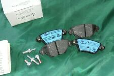 Genuine Jaguar X Type Rear Pad Set. Jaguar X Type Rear Brake Pad Kit