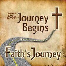 Faith's Journey - Journey Begins [New CD]