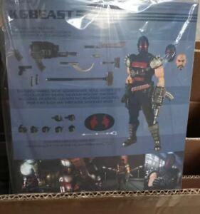 Mezco Toyz Batman One:12 Collective KGBeast Action Figure