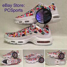 huge discount 322f5 0e764 Men s Nike TN Air Max Plus International Running Shoes AO5117-100 Size 9.5