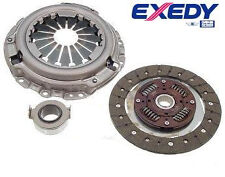 Exedy Clutch kit Holden Rodeo RA TF 4JH1TC 3.0 Litre Turbo Diesel 02 - 07