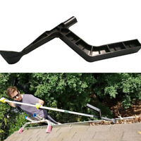 The Gutter Tool Scoop Behind Skylights Roof Cleaning for Home Garden Hole