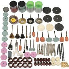 161x Schleifset Polierset Trennscheiben Polierstifte Werkzeug für Dremel Proxxon