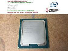 Intel Xeon E5-2420V2 6 Core 2.20GHz di seconda generazione ** SR1AJ **