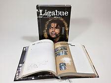 DIARIO SCOLASTICO LIGABUE edizione 2001 COLLEZIONISMO