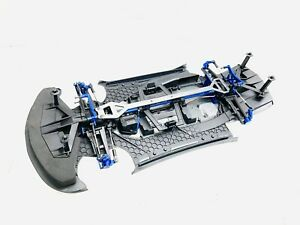 Low Use Traxxas XO-1 1/7 4x4 Supercar/Speed Run Slider *No Driveshafts Or Shocks
