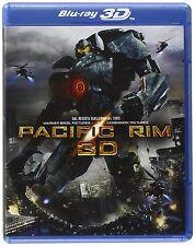 PACIFIC RIM - 3D Blu-Ray -