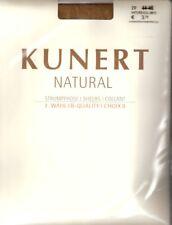 Kunert - NATURAL - Strumpfhose Gr. I - V natur, marine, schwarz