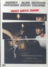 WAIT UNTIL DARK NEW DVD