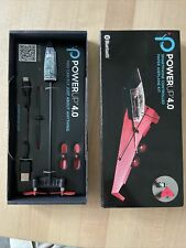 Powerup 4.0 Smartphone Controlled Paper Airplane Kit. New In Box