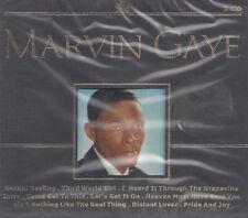 2 CD ♫ Box Set **MARVIN GAYE** nuovo sigillato